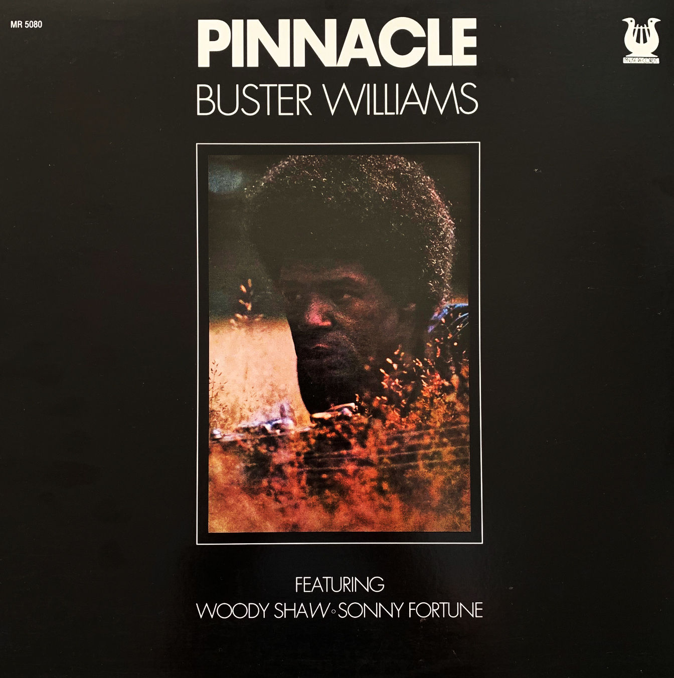 Buster Williams <i>Pinnacle</i>
