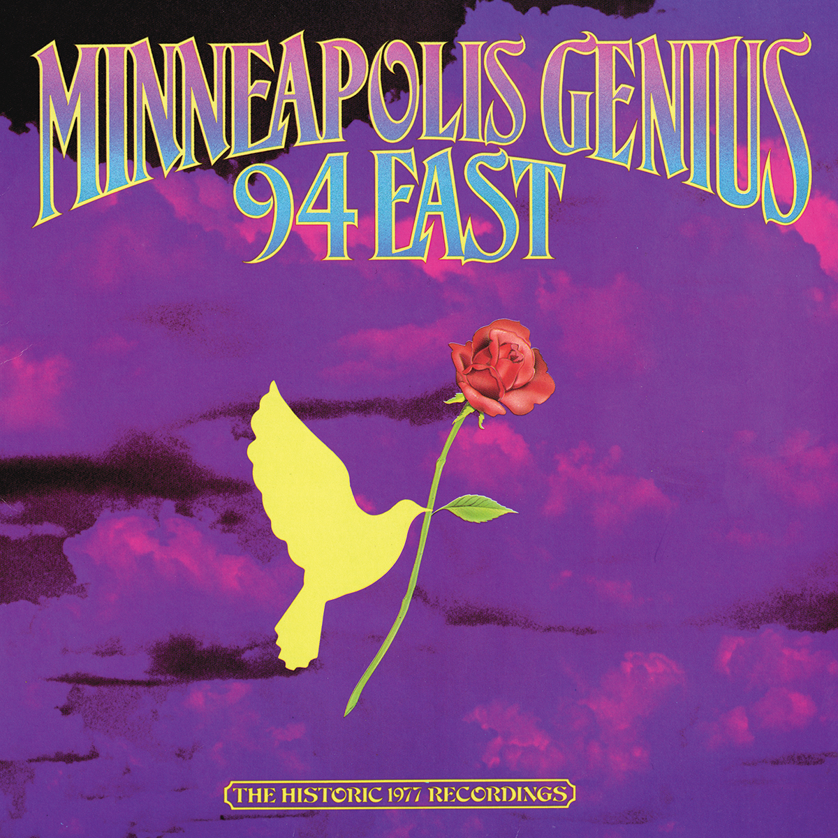94 East <i>Minneapolis Genius</i>