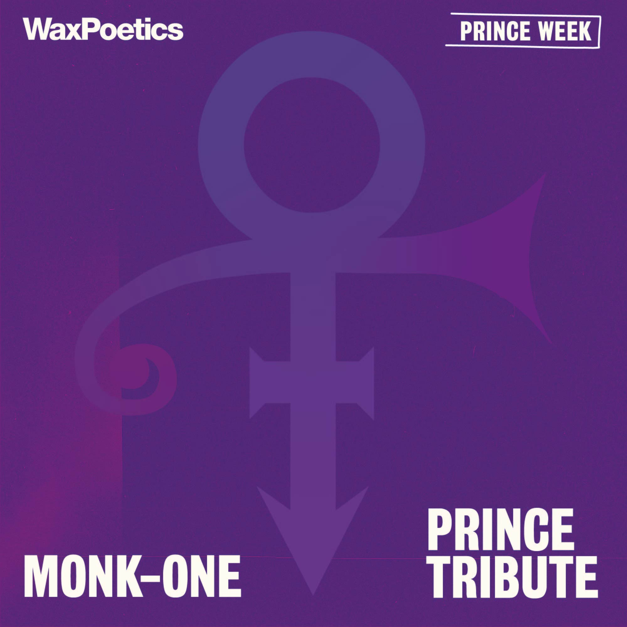 Monk-One Prince Tribute