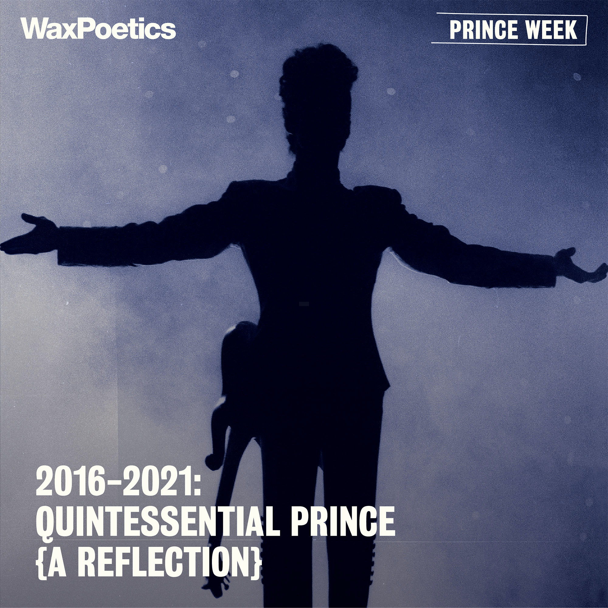 2016-2021: Quintessential Prince