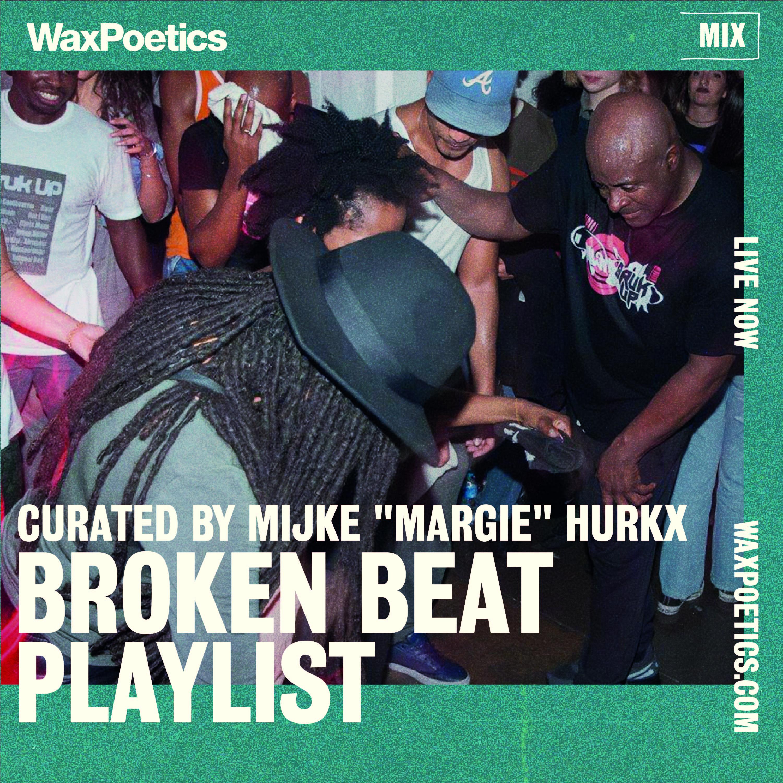 Broken Beat Playlist