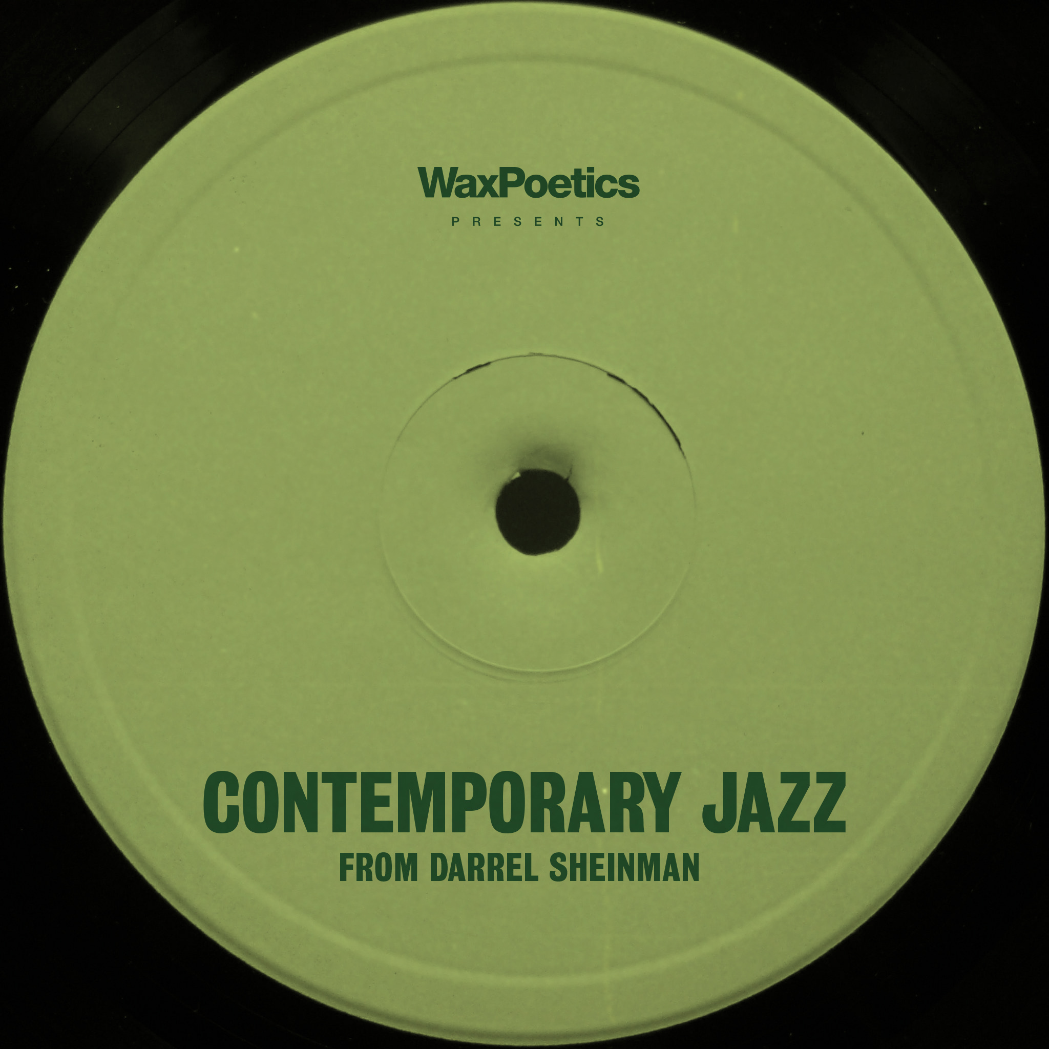 Contemporary Jazz Playlist