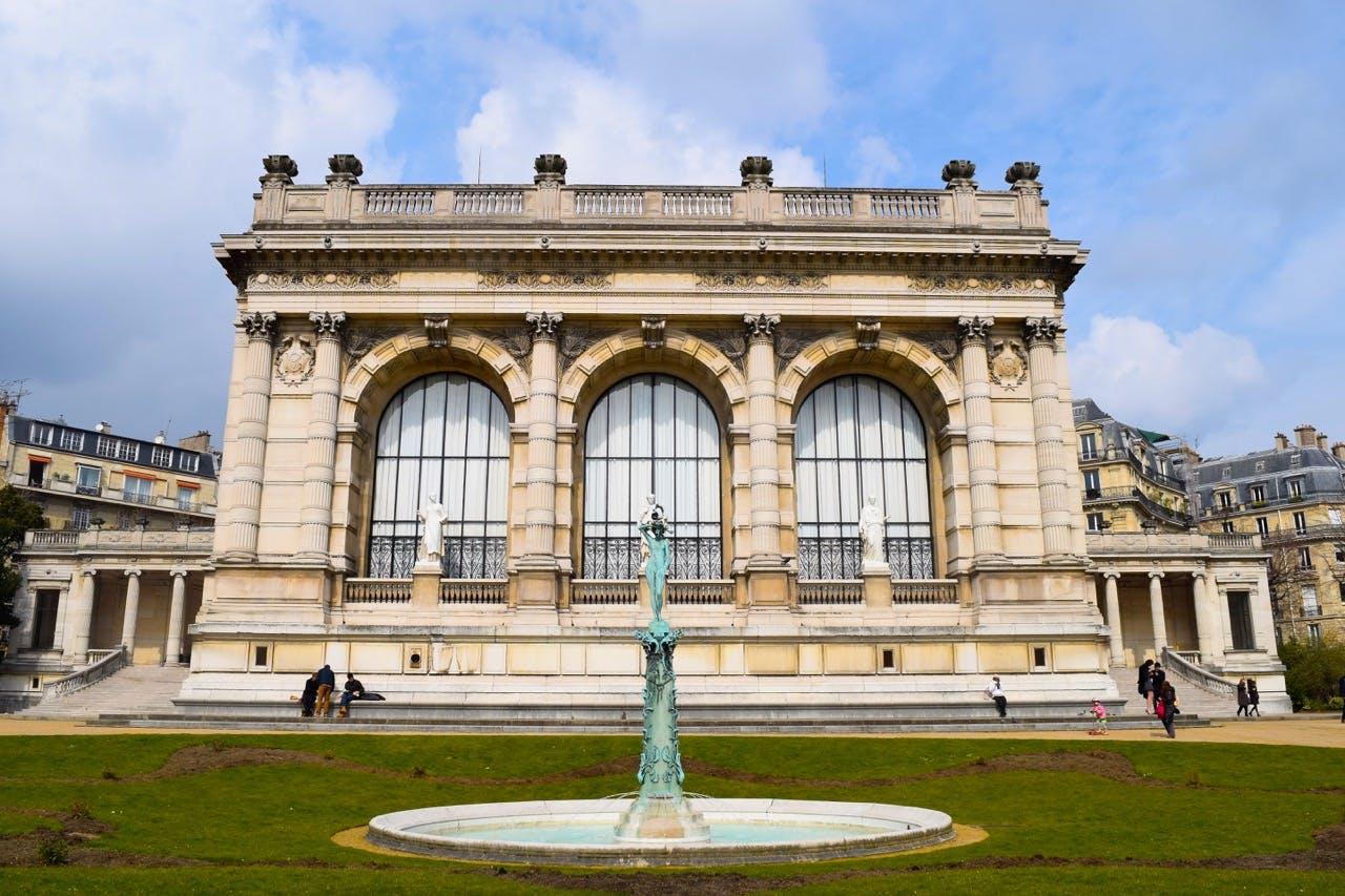 Museo moda di Parigi
