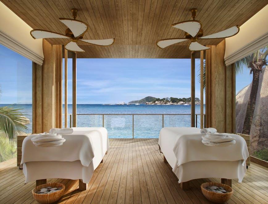 I migliori trattamenti per il corpo da fare in vacanza alle Seychelles