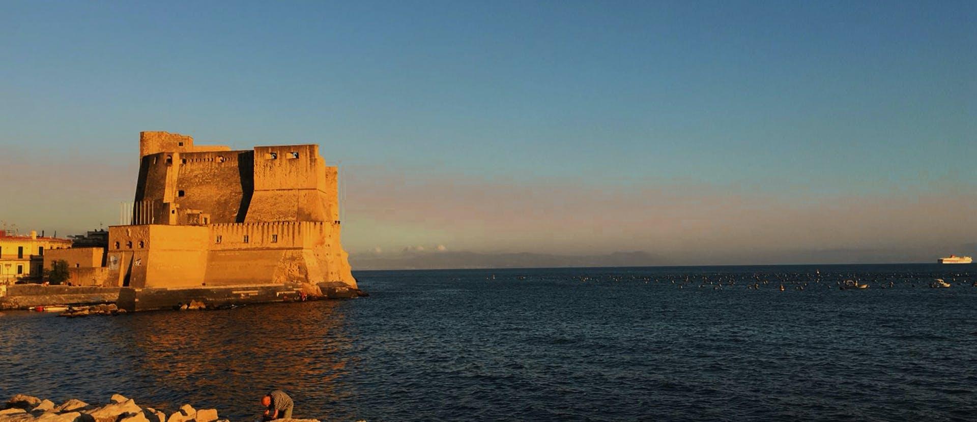 Cosa vedere a Napoli posti migliori
