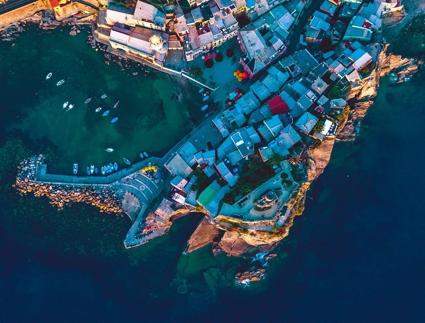4  isole italiane per una vacanza tranquilla
