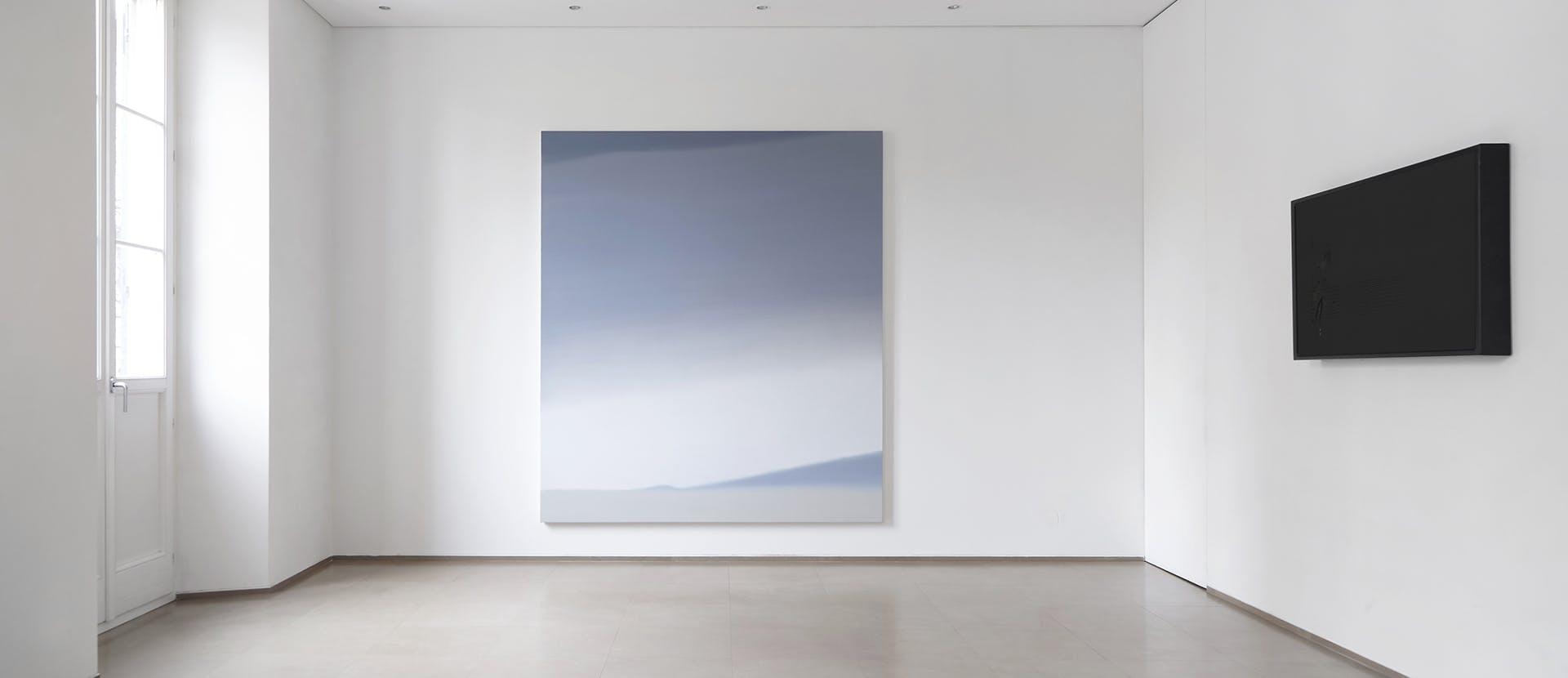 RITA URSO artopiagallery presenta la mostra UNDER OVER THROUGH,