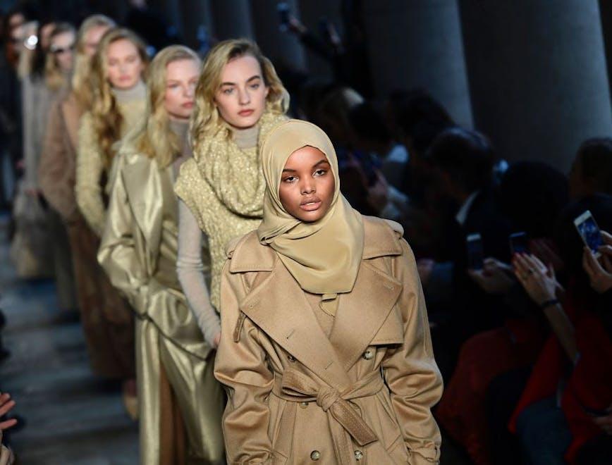 5 modelle musulmane da conoscere