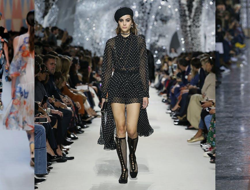 Tendenze moda donna Primavera Estate 2018 -  L'Officiel Italia