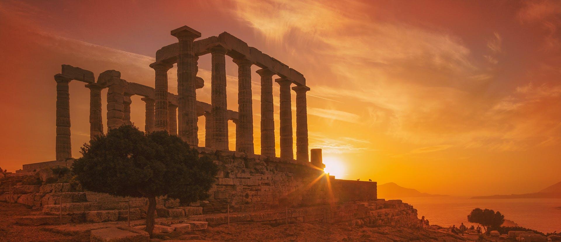 I migliori siti archeologici da visitare in Italia - L'Officiel Italia