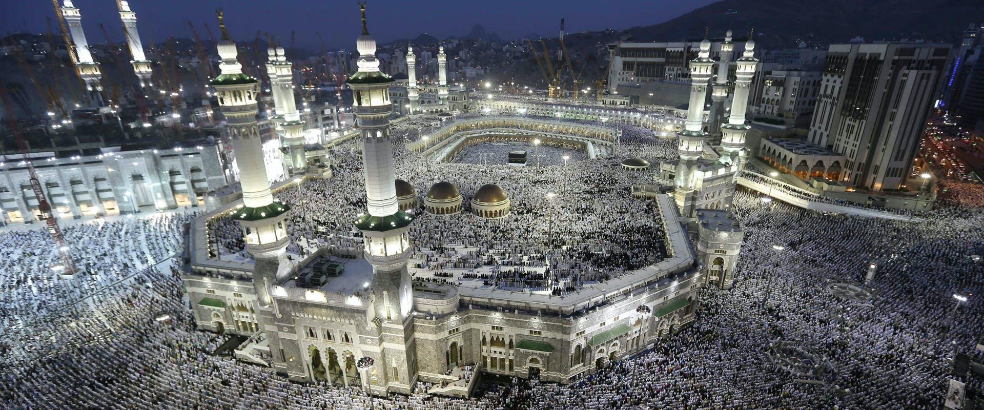 Le 7 moschee più belle del mondo - L'Officiel Italia