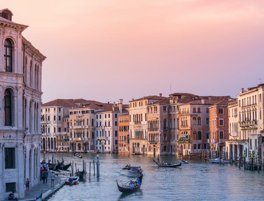 I negozi per lo shopping più famosi di Venezia