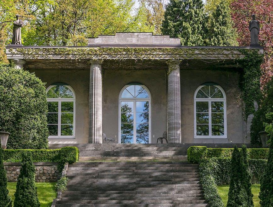 La casa di Karl Lagerfeld ad Amburgo è in vendita - L'Officiel Italia