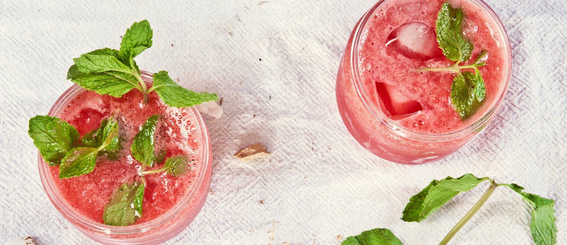 Le ricette facili dei cocktail e drink estivi - L'Officiel Italia