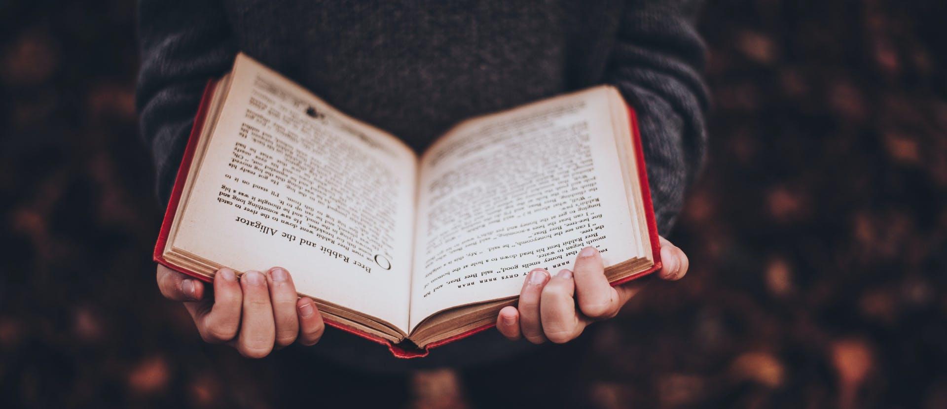 I 5 premi letterari che ogni scrittore vorrebbe vincere