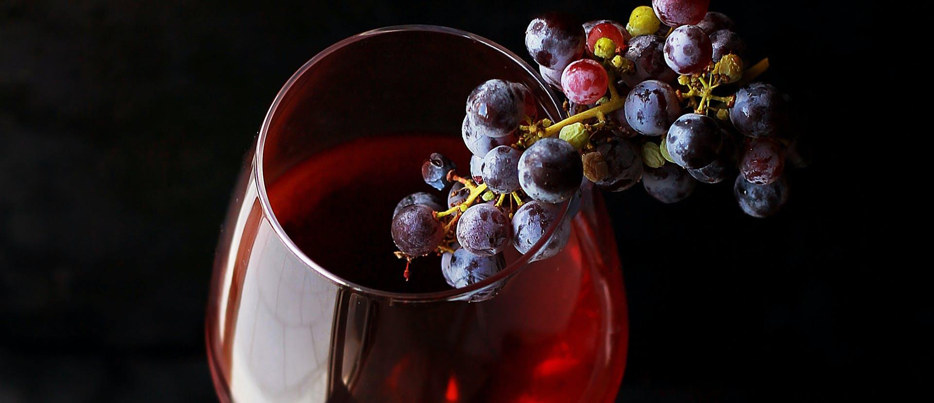 Perchè fa bene bere il vino rosso tutti gli usi e i benefici - L'Officiel Italia