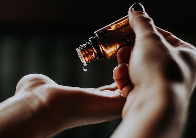 olii per combattere stress e depressione