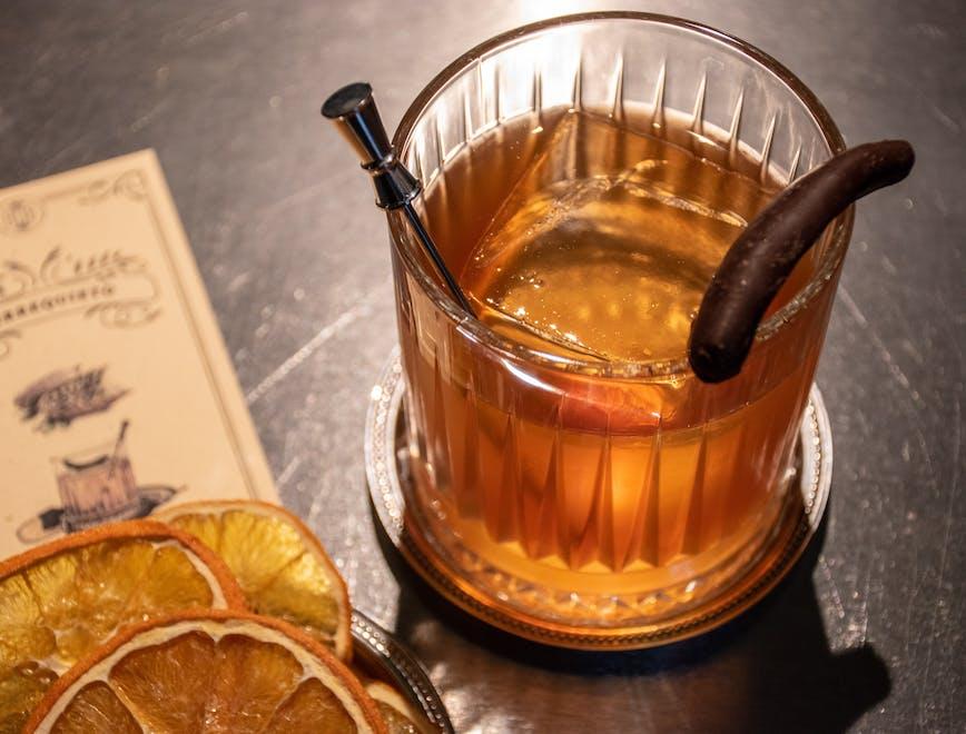 Le ricette di cocktail e drink da preparare durante l'inverno - L'Officiel Italia
