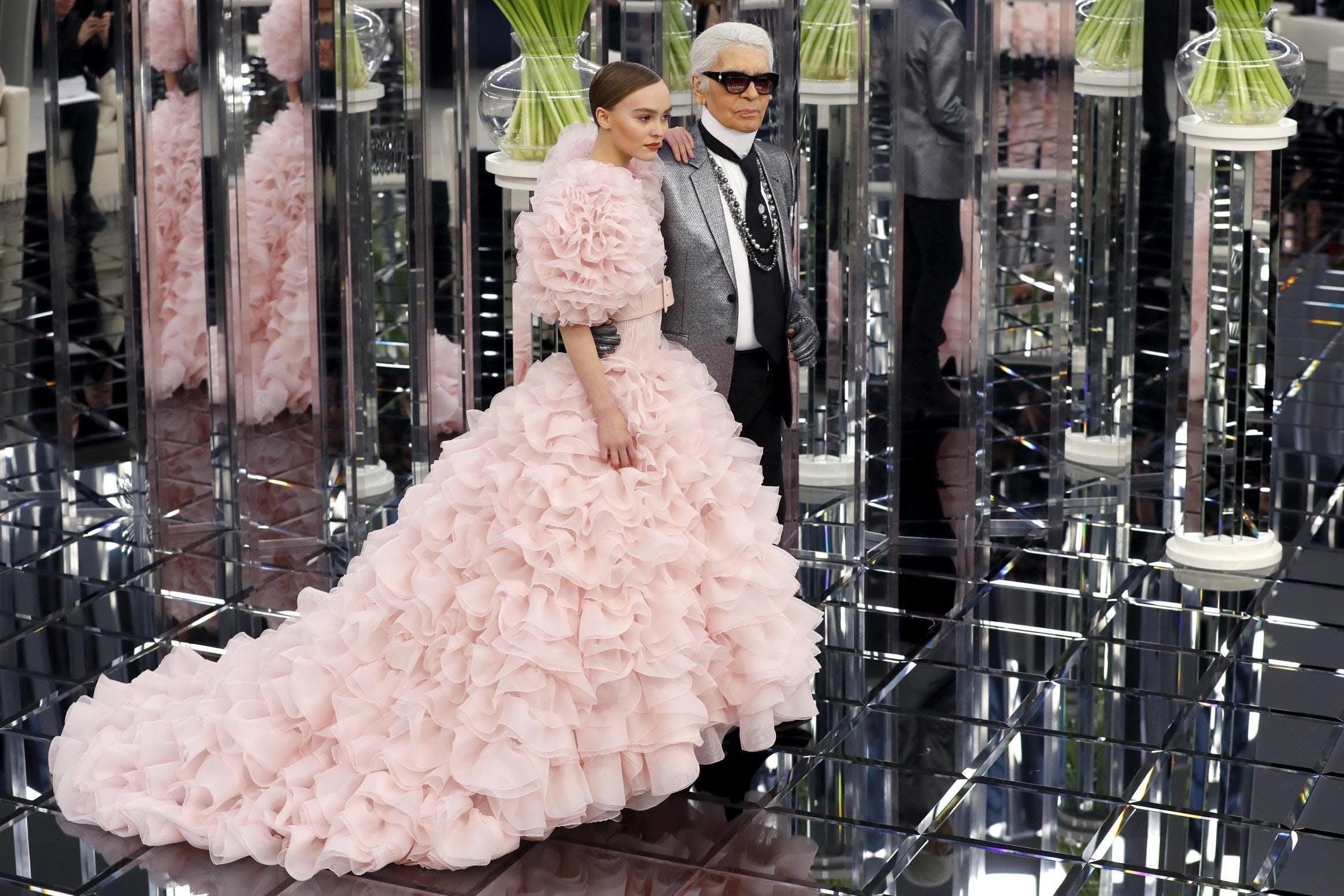 Tutte le sfilate più spettacolari di Chanel