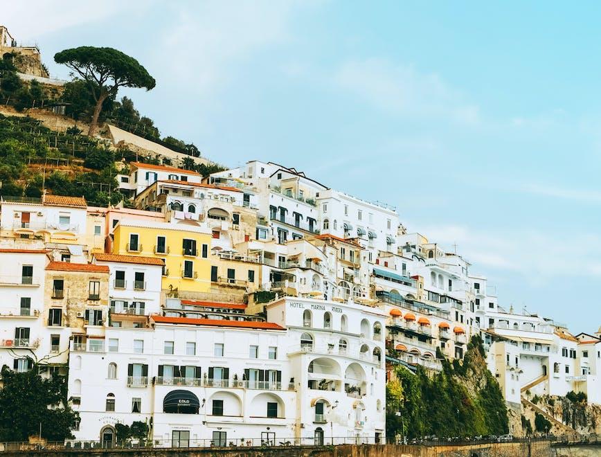 Dove andare in primavera in Italia-lofficielitalia