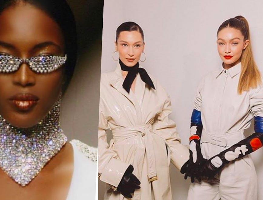 Le top model e le modelle di ieri e oggi più famose al mondo - L'Officiel Italia