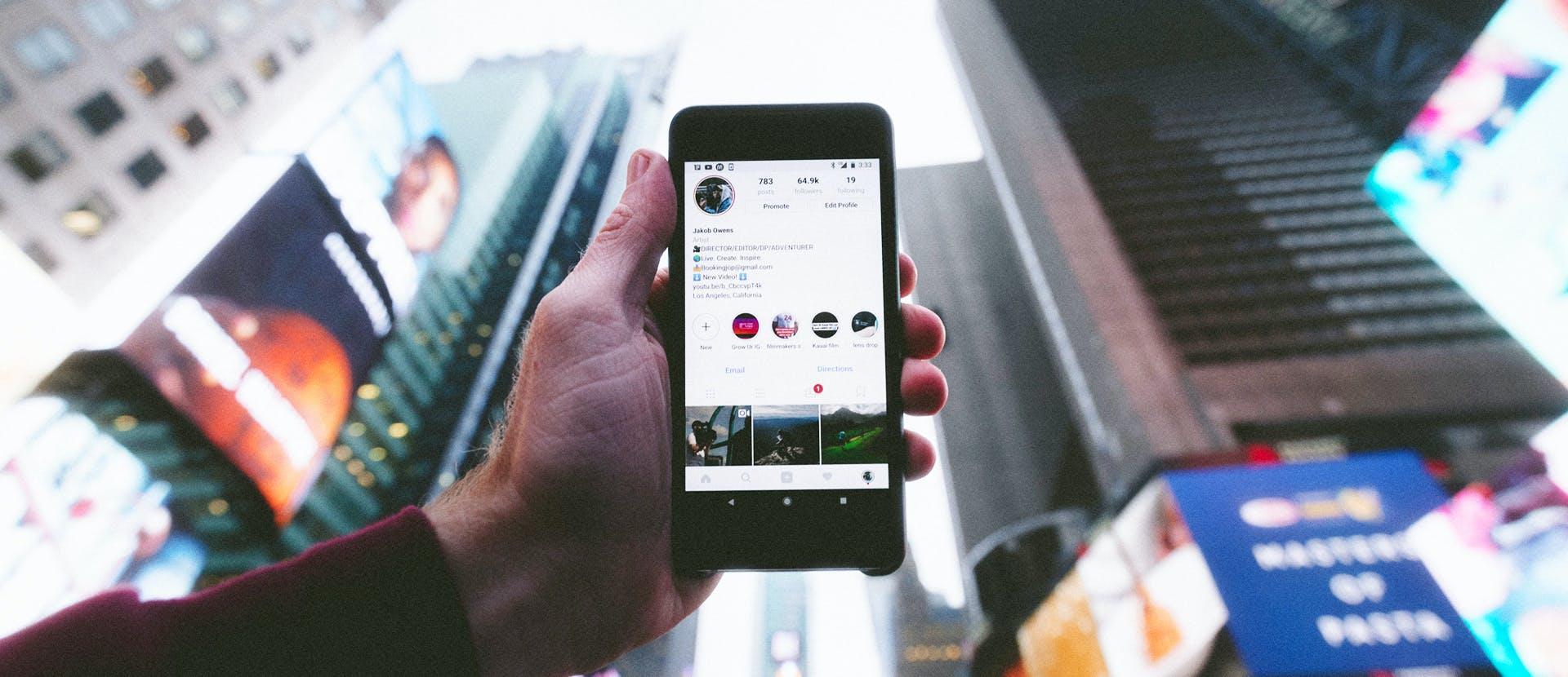 i profili Instagram da seguire nel 2019 - L'Officiel Italia