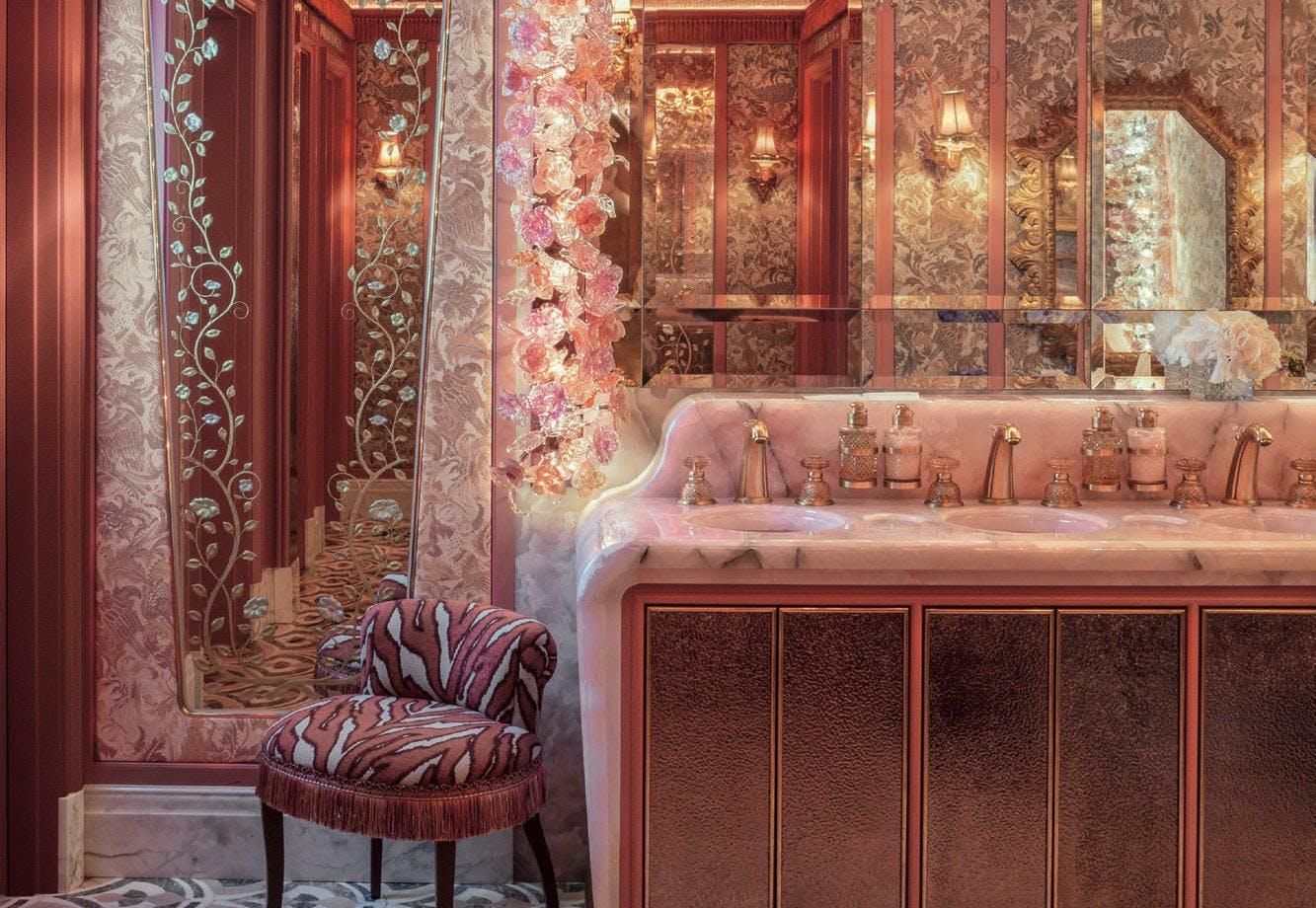 Discoteca Annabel's Londra-lofficielitalia