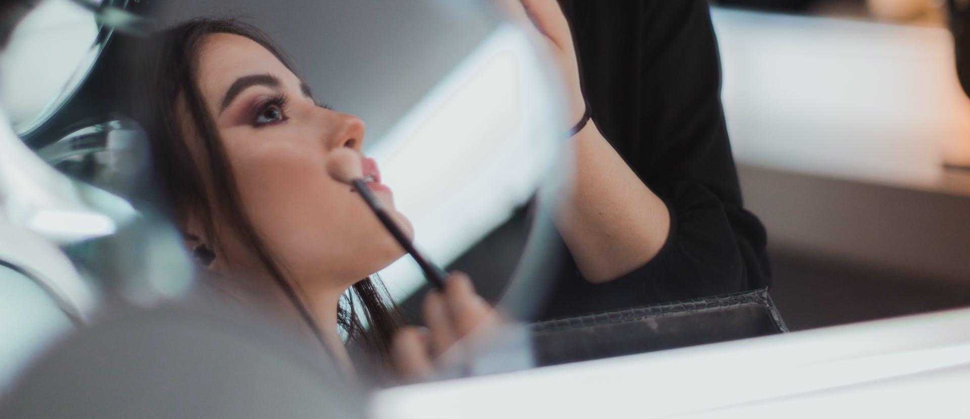 Come diventare Make Up Artist - L'Officie ltalia
