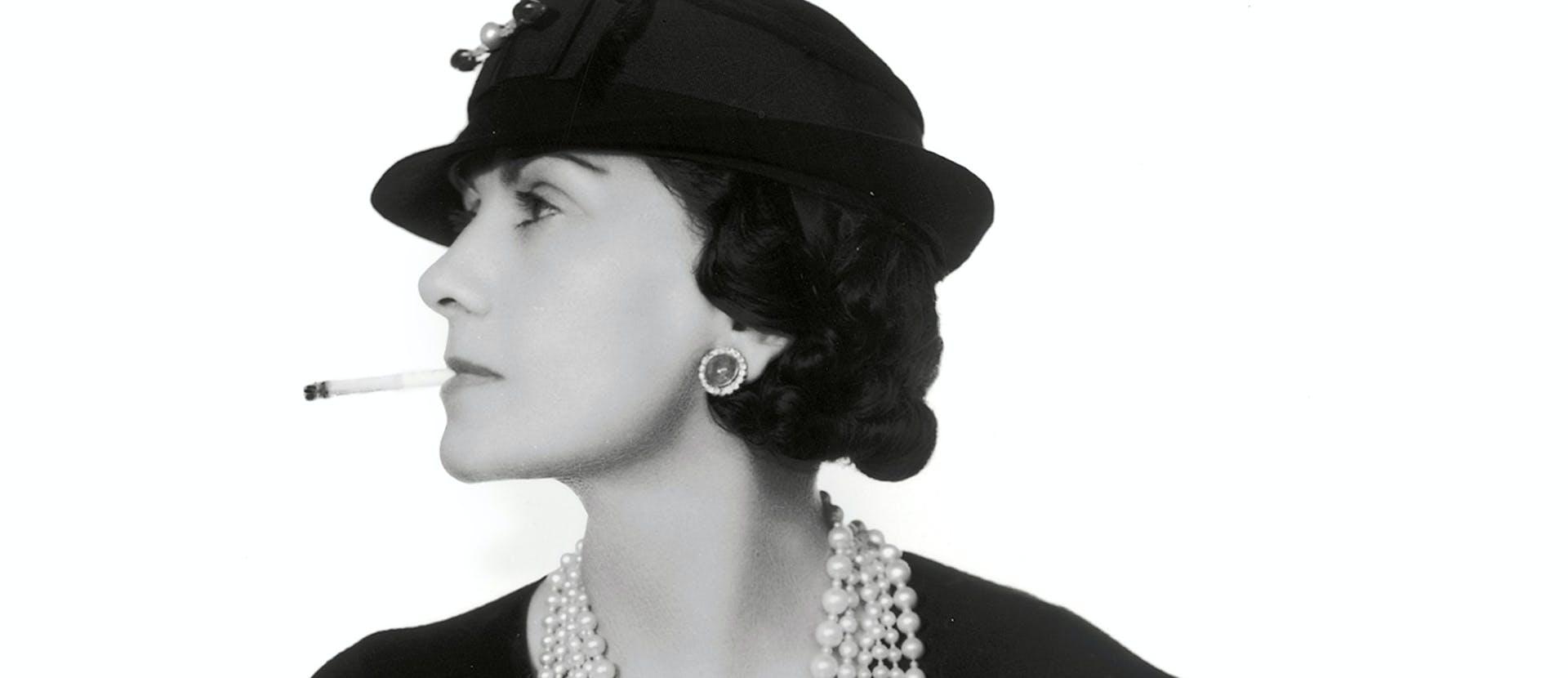 Il ritratto di Coco Chanel - lofficielitalia