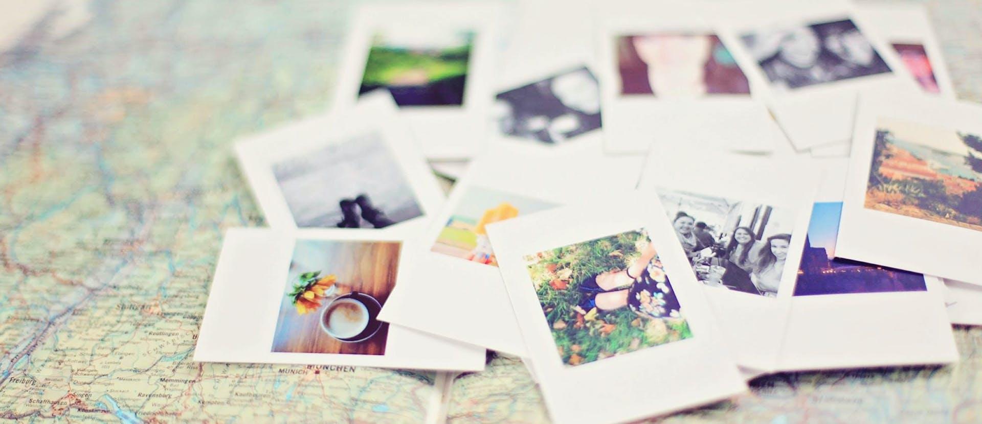 Idee per album fotografici originali