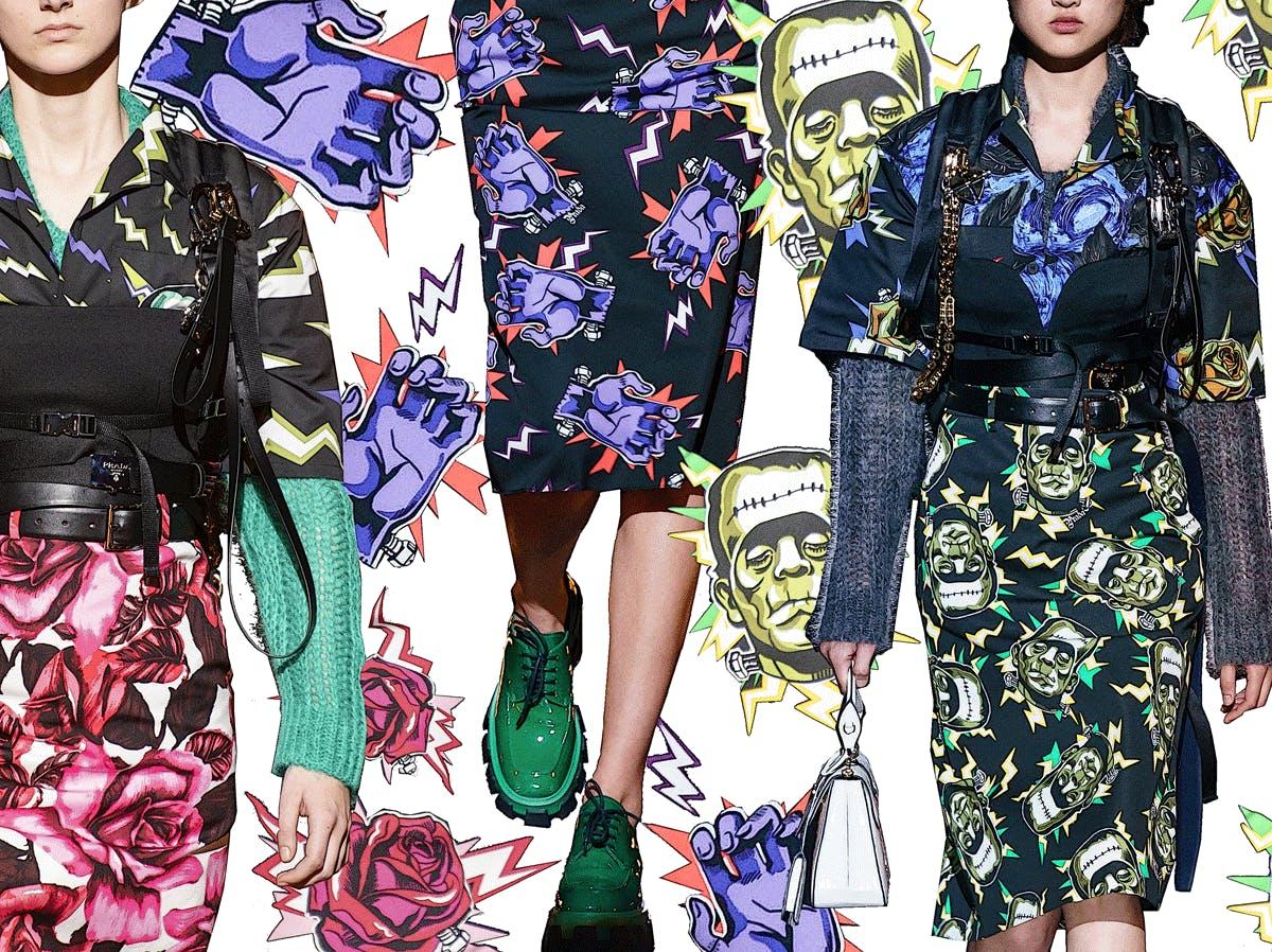 Le collaborazioni tra arte e moda più famose
