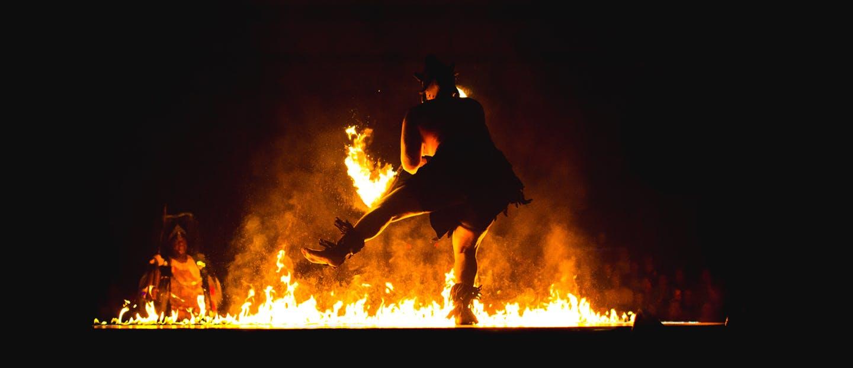 Che cos'è il Burning Man