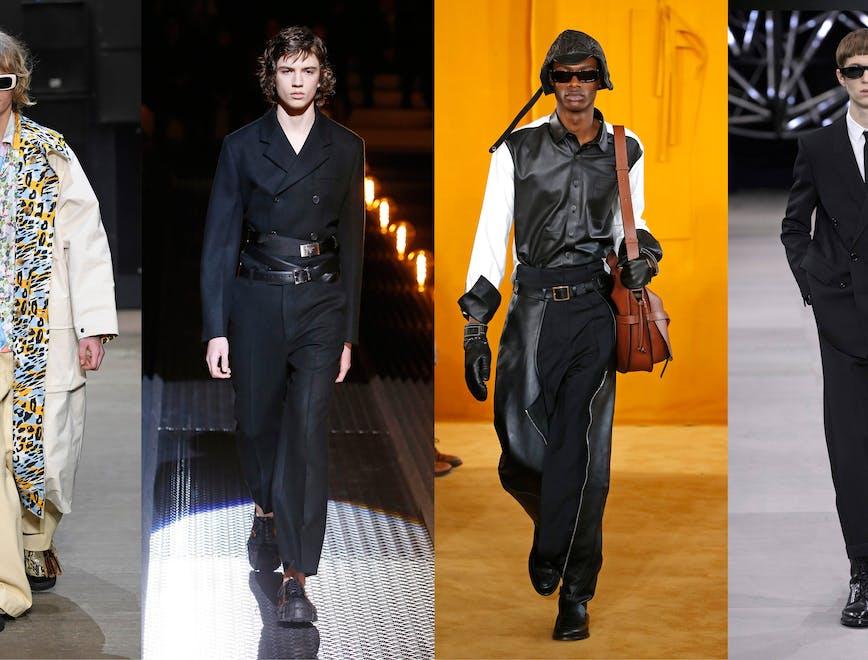 Le tendenze moda uomo Autunno Inverno 2019-2020 - L'Officiel Italia