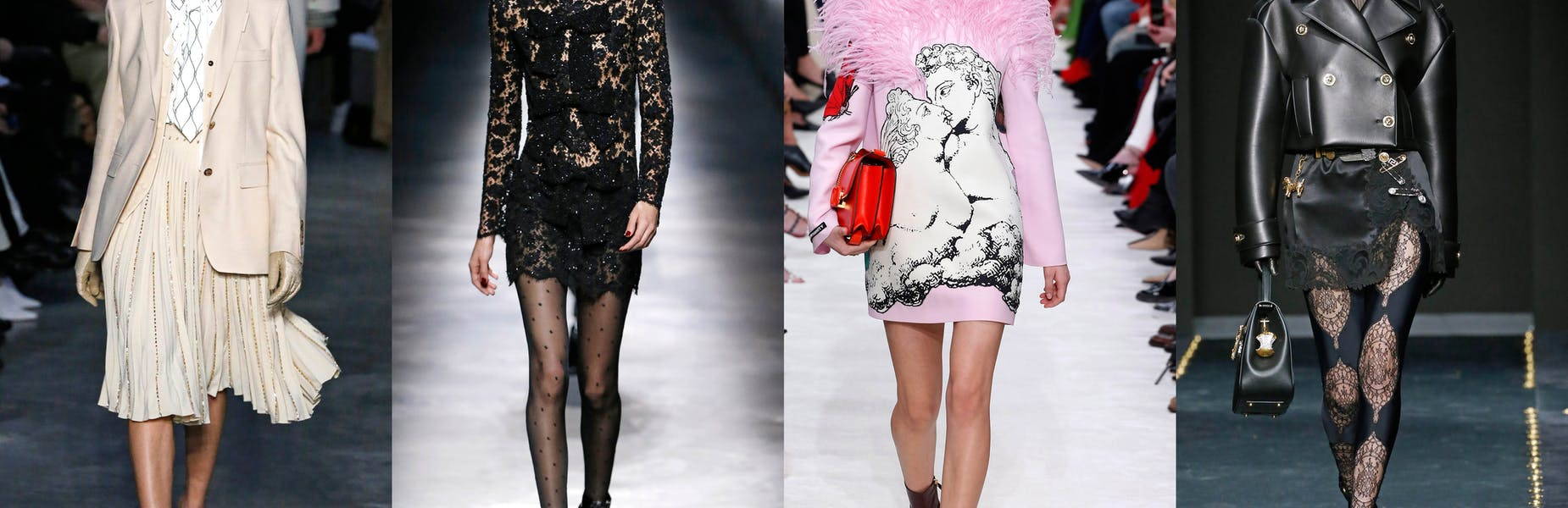 Tendenza moda donna Autunno Inverno 2019