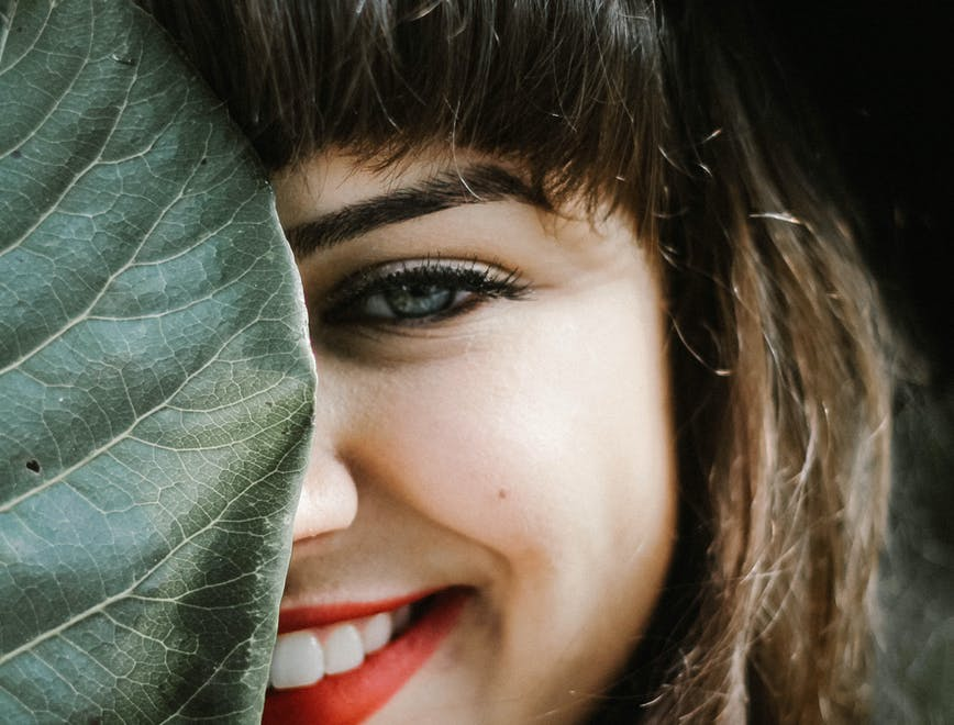 Come scegliere la frangia secondo la propria forma del viso