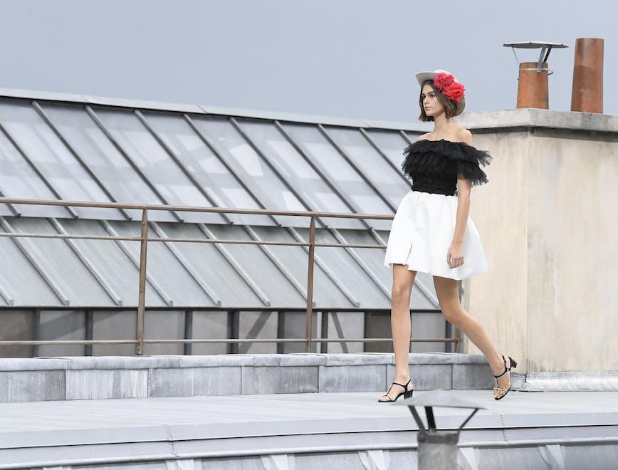 Chanel collezione Primavera Estate 2020