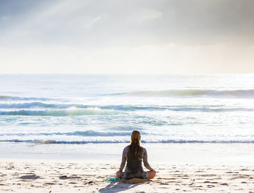 Tutto quello che c'è da sapere sulla mindfulness-lofficielitalia
