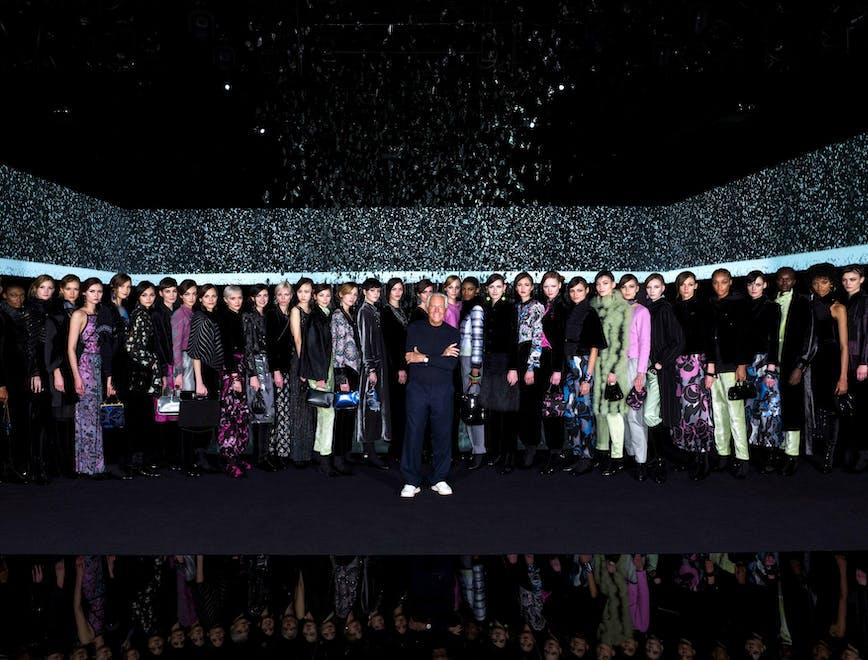 moda contro il covid donazioni designers brand marchi