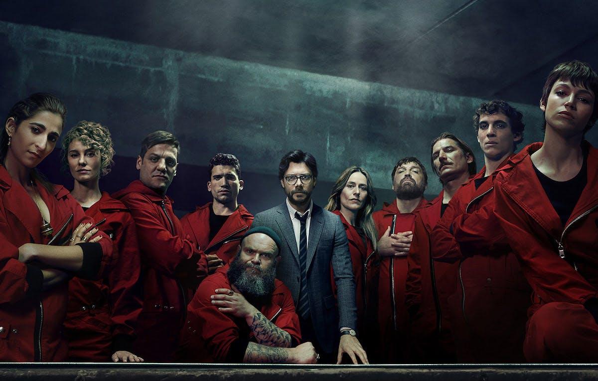 I film e le serie tv Netflix in uscita tra Marzo e Aprile - L'Officiel Italia