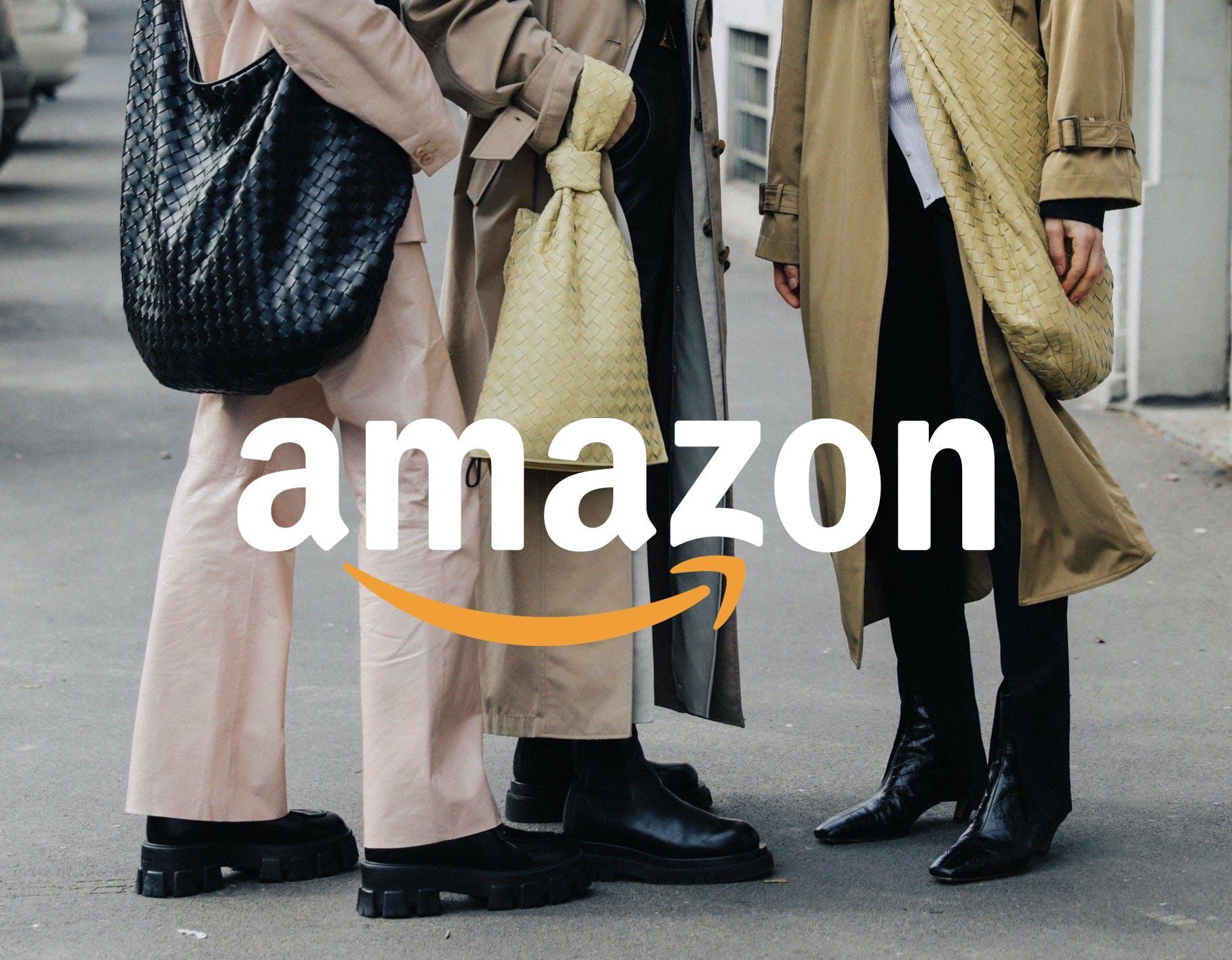 Amazon apre lo shop dedicato ai brand di Luxury