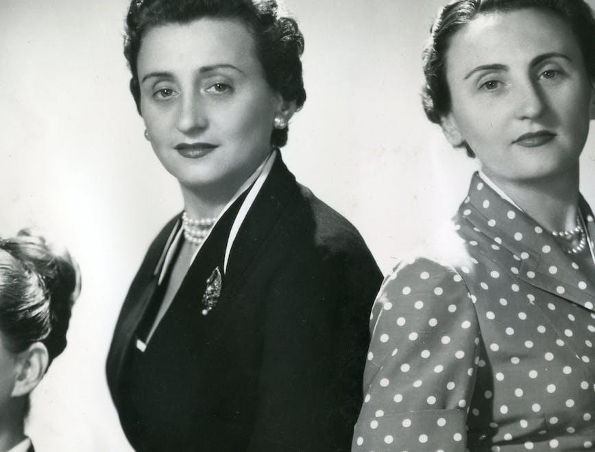La storia delle sorelle fontana e il film delle stiliste italiane - L'Officiel Italia