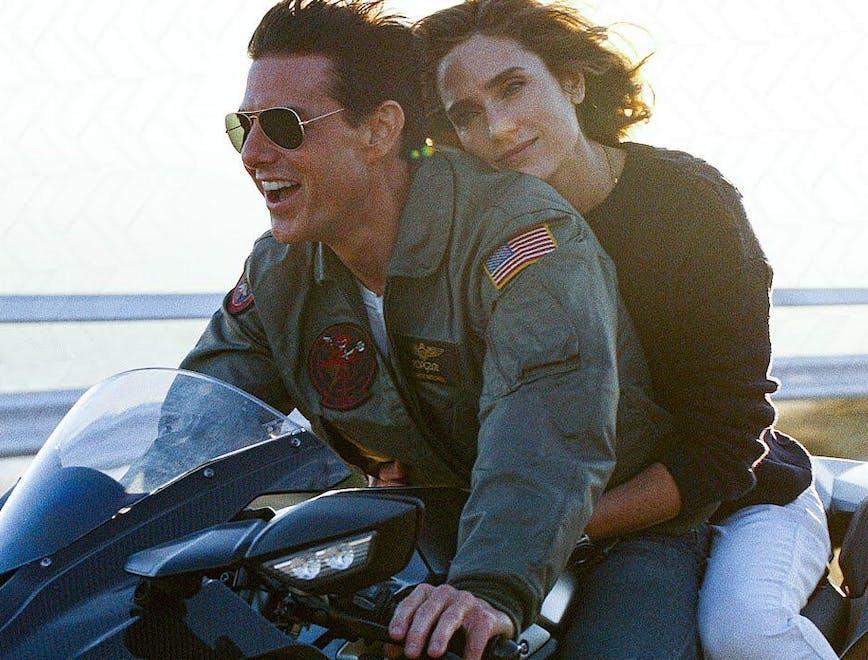 Top Gun 2: tutto quello che c'è da sapere il cast e la data di uscita - L'Officel Italia
