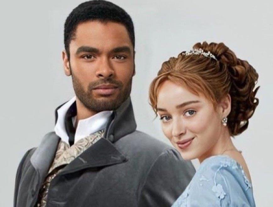 """Il Duca di Hastings della serie tv Netflix """"Bridgerton"""" chi è - L'Officiel Italia"""