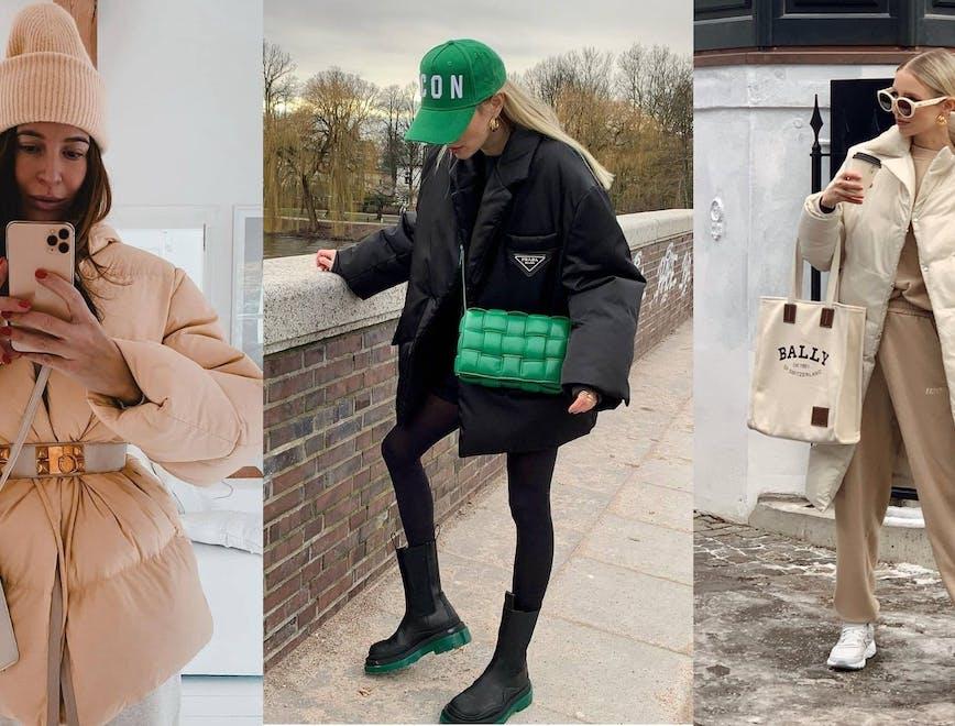 Tendenze piumini e puffer jackets - L'Officiel Italia
