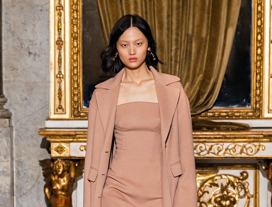 Ermanno Scervino la collezione Autunno Inverno 2021 alla Milano Fashion Week
