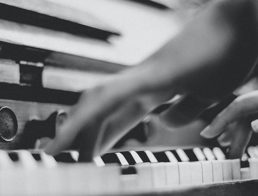 Chi e quali sono i pianisti emergenti italiani più famosi - L'Officie ltalia