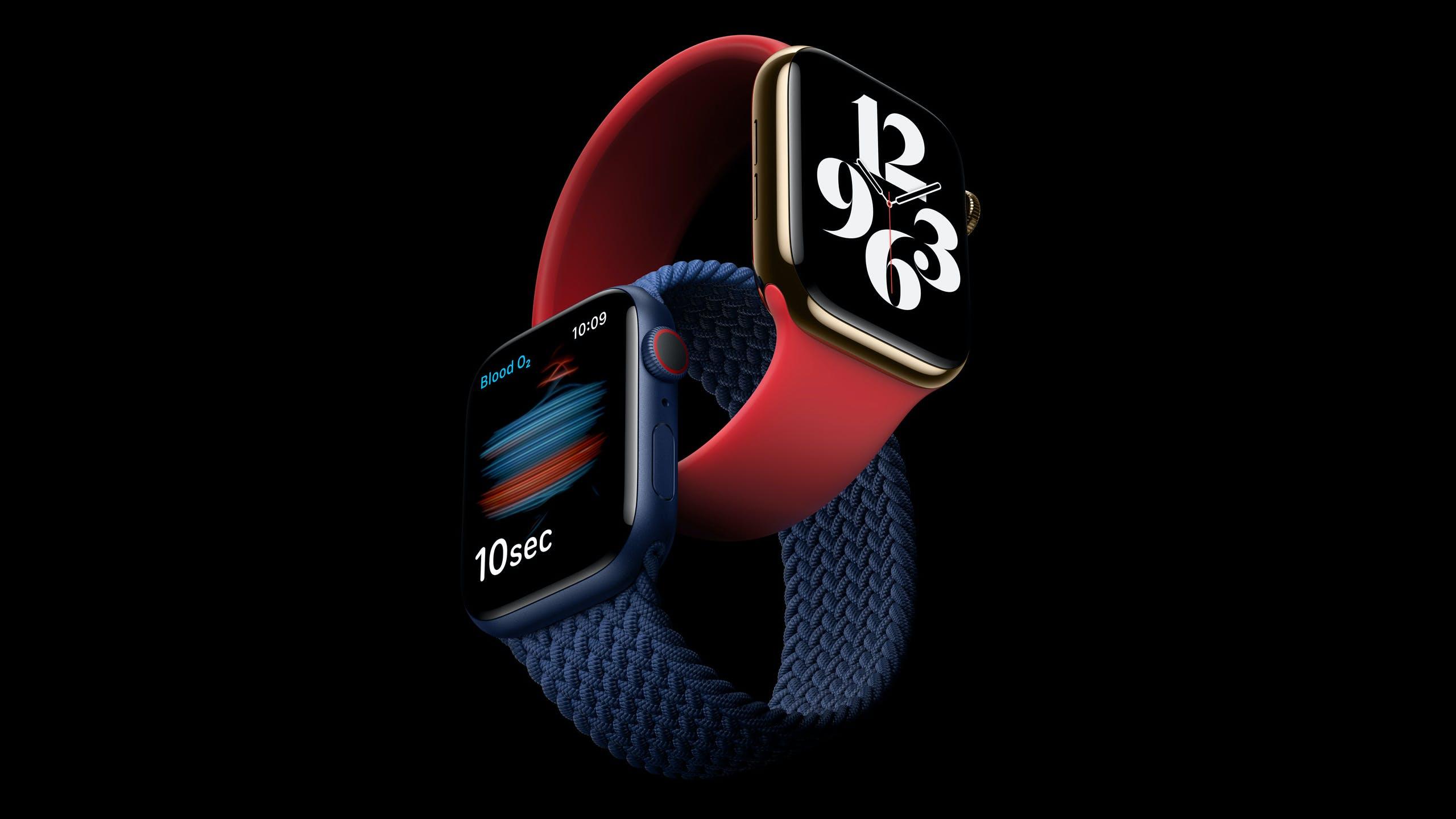 Gli smartwatch per tenerti in forma durante l'Estate 2021