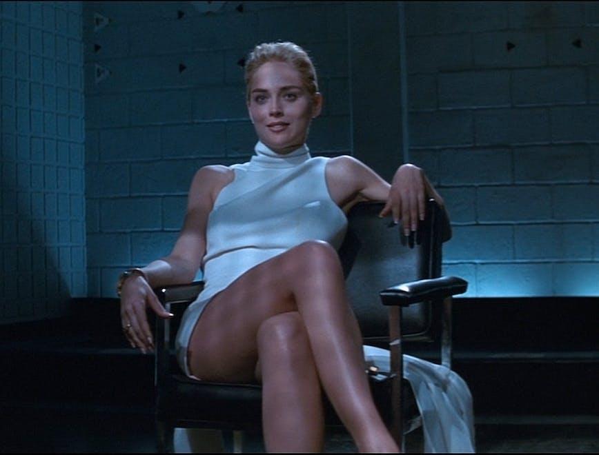 I migliori film e ruoli di Sharon Stone