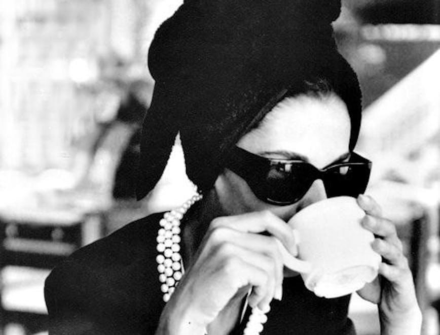Chanel eyewear collezione P/E 2021-lofficielitalia