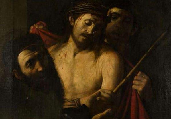 Ecce Homo potrebbe essere del Caravaggio